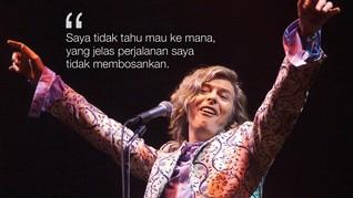 David Bowie, Musisi Pencetus Obligasi Berbasis Royalti