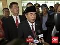 Ade Komarudin: Masalah Legalitas Pelantikan Sudah Selesai