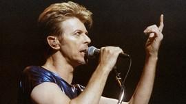 David Bowie Terpilih sebagai Penghibur Terbaik Abad Ke-20