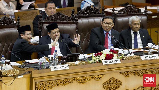 Gerindra Tak Masalah Sendirian Jadi Partai Oposisi