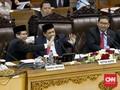 Fahri Hamzah Diprotes sebab Masih Pimpin Sidang DPR