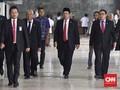 Anggaran Ratusan Miliar di Balik Basa-basi Legislasi DPR