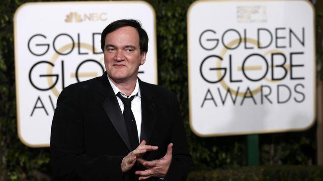 Quentin Tarantino Bersabar Sebelum Tonton 'Avengers: Endgame'