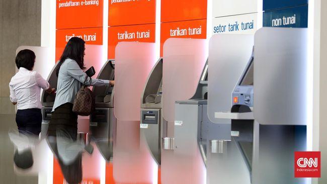 Gangguan Satelit Telkom, Bank Pulihkan Koneksi Ribuan ATM