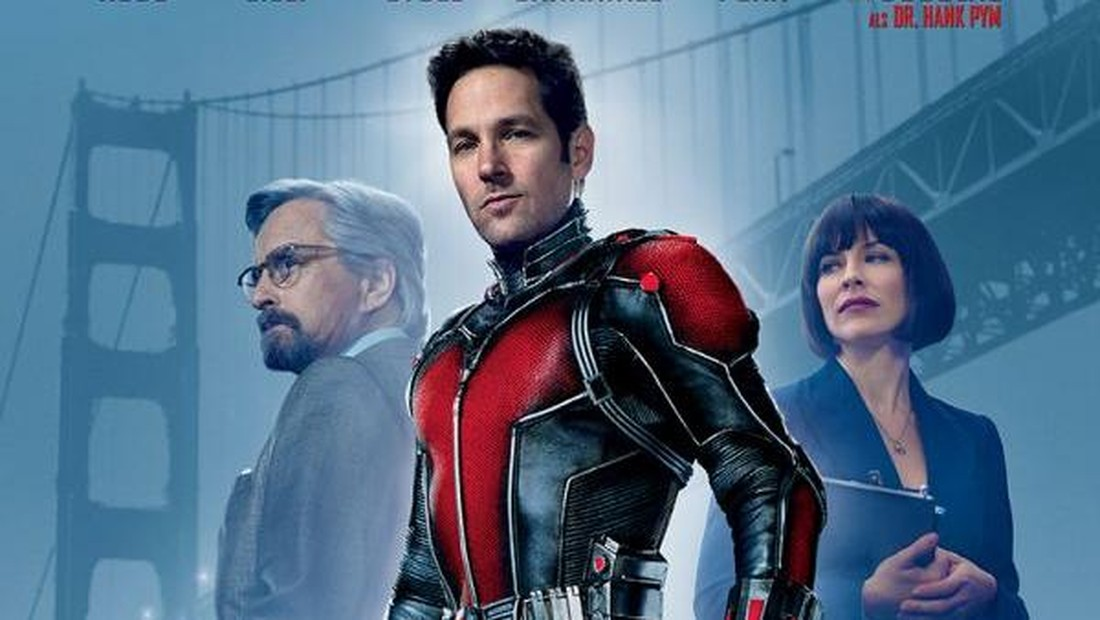 Kuis Nobar Ant-Man and The Wasp di Sini!