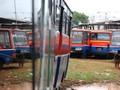 'Rayuan' Transjakarta, Simalakama Integrasi Metromini