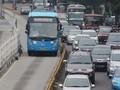 Jalan Warung Jati Barat Akan Diubah Jadi Jalan AH Nasution