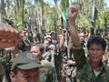 Pemberontak Muslim Filipina Prihatin Radikalisme Meningkat