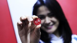 TCash Tunggu Izin BI Buat Rangkul Pelanggan di Luar Telkomsel