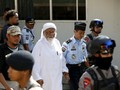 Kemenkumham Izinkan Abu Bakar Ba'asyir Berobat ke RSCM