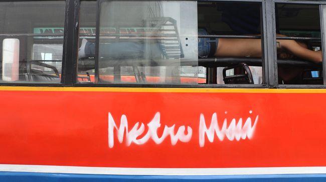 Senja Kala Metromini, Bahkan Copet Pun Tak Sudi Naik