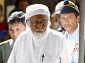 Ba'asyir Bebas Tanpa Sumpah Setia pada Pancasila