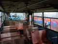 Metromini dan Jalan Panjang Bus Sedang di Ibu Kota