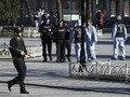 Pembom Bunuh Diri di Istanbul Masuk Turki sebagai Pengungsi