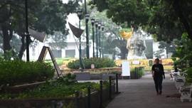 Lokasi Ngabuburit Teduh di Dekat KPU