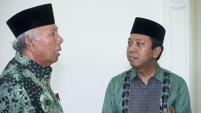 Tokoh PPP Ingin JK Buka Muktamar Islah