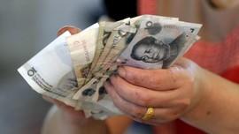 RI-China Bisa Tukar Menukar Uang Hingga US$30 Miliar