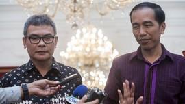 Istana Buka Kemungkinan <i>Reshuffle</i> Kabinet Usai Lebaran