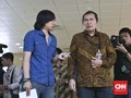 KPK Intensif Bongkar Kasus Pegawai MA
