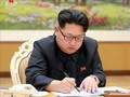 Pria AS Diculik untuk Jadi Guru Bahasa Inggris Kim Jong Un