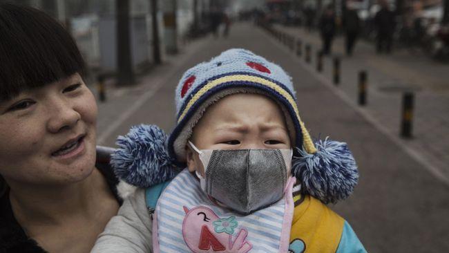 Tingkatkan Jumlah Populasi, China Tambah Cuti Hamil bagi Ibu