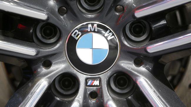 Taktik BMW Imbangi Penjualan Mercedes-Benz di Indonesia