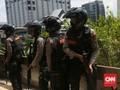 Ledakan di Thamrin, AS Imbau Warganya untuk Berlindung