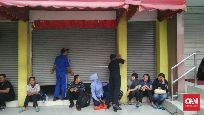 Pusat Belanja di Jakarta Perketat Keamanan Pasca Ledakan
