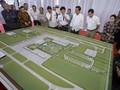 2018, Pertamina Janji Tuntaskan Depot Avtur Bandara Kertajati