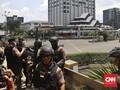 Pasca Bom Sarinah, Bos Path Ikut Doakan Warga Jakarta
