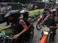 Antisipasi Serangan Susulan, Status Kota Medan Siaga Satu