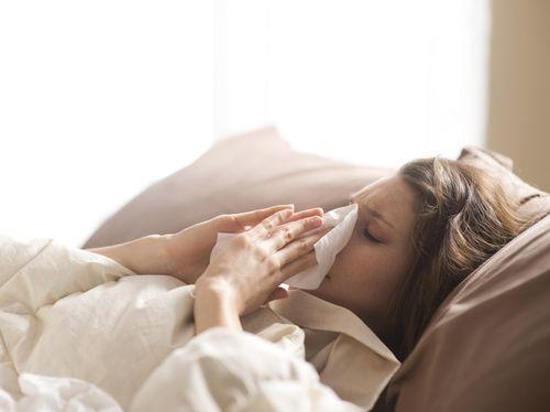 Meriang, Demam, Flu dan Hidung Mampet, Bagaimana Solusinya?