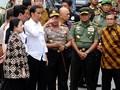 Jokowi Kumpulkan Pimpinan Lembaga Negara Bahas Terorisme