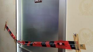 KPK Segel Sejumlah Ruangan Pejabat Jombang