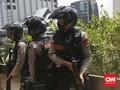 Polri Perlu Kewenangan Lebih untuk Penanganan Terorisme
