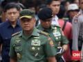 Prabowo Dinilai Pantas Didampingi Gatot Nurmantyo di Pilpres