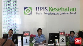 Mimpi Layanan Semesta ala Jokowi dan 'Luka' BPJS Kesehatan