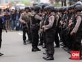 PPP Kutuk Aksi Terorisme di Thamrin