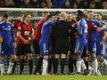 Hiddink: Chelsea Harus Maksimalkan Laga Kandang