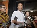 Presiden Jokowi Melayat ke Kediaman Menteri Susi Pagi Ini
