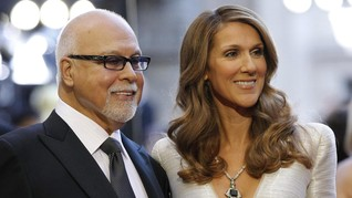 Abang Celine Dion Meninggal Akibat Kanker