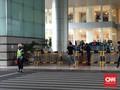 #Aksi212 Berjalan Lancar, Pengelola Pusat Belanja Tetap Siaga