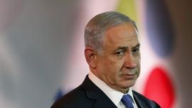 PM Israel Diperiksa Kedelapan Kali Terkait Kasus Korupsi