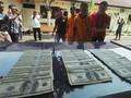 Polisi Tangkap Komplotan Penjual Dolar Palsu
