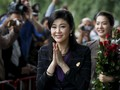 Menlu Thailand: Mantan PM Yingluck yang Buron Ada di London