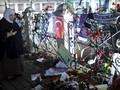 Turki Tahan 10 Orang Terkait Bom Bunuh Diri ISIS