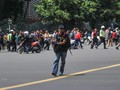 Penembak Polisi di Thamrin Tukang Urut Aman Abdurahman