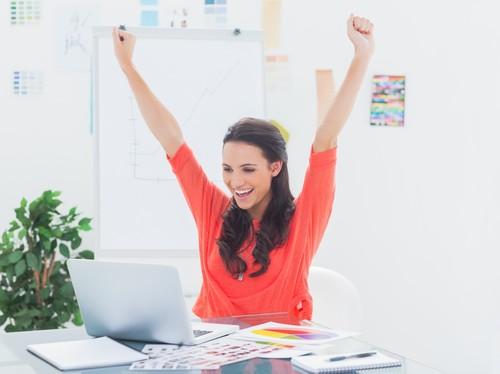 Berawal dari Forum Online, Wanita Ini Sukses Jalin Asmara dengan Pria Kanada