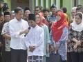 Menteri Agama: Tak Semua Pesantren Ajarkan Radikalisme