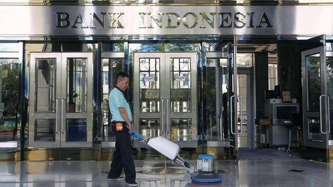 BI: Ekonomi Indonesia Melaju Sekitar 5,1 Persen di Kuartal I
